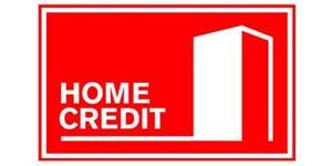 Pôžička Home Credit - logo