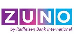 ZUNO banka logo