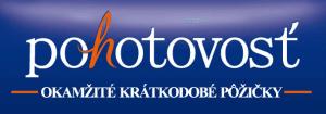 Pohotovosť - logo spoločnosti