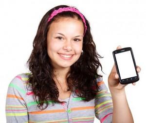 Pôžičky cez SMS žiadateľka