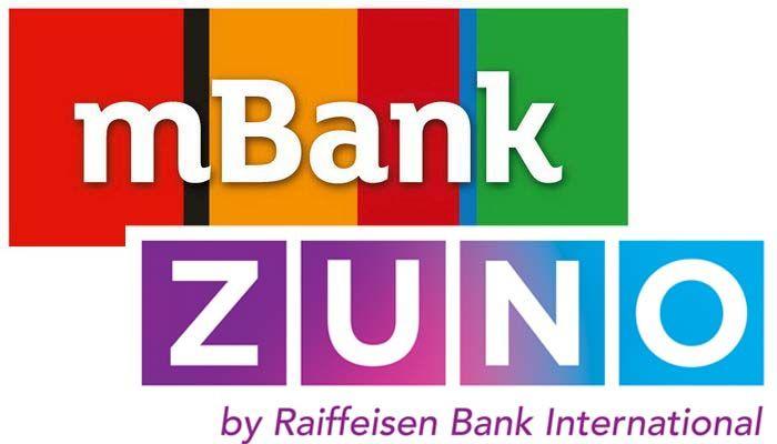 ZUNO vs mBank