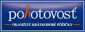 Pohotovosť pôžička logo spoločnosti