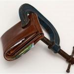 Osobný bankrot a postup ako na to