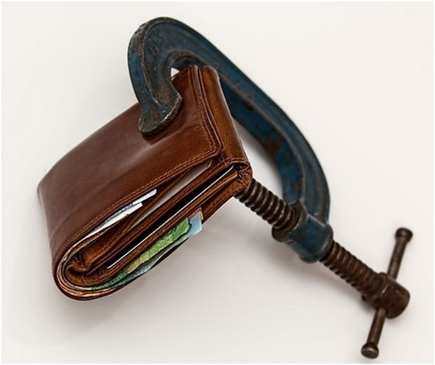 Osobný bankrot