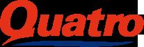 Quatro pôžičky online logo spoločnosti