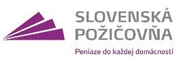Slovenská požičovňa logo